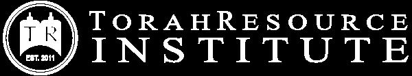 TorahResource Institute